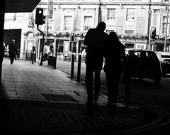 Silhouette. (Please follow my work.) Tags: art arty artistic artwork britain blackwhite blackandwhite bw biancoenero blanco brilliantphoto blancoynegro blancoenero beautiful building candid city citycentre dark england enblancoynegro ennoiretblanc evening flickrcom flickr google googleimages gb greatbritain greatphotographers greatphoto inbiancoenero interesting leeds ls1 leedscitycentre mamfphotography mamf monochrome nikon nikond7100 noiretblanc northernengland noir negro north onthestreet pedestrians photography photo pretoebranco photograph photographer people quality road schwarzundweis schwarz street silhouette town traffic uk unitedkingdom upnorth urban westyorkshire excellentphoto yorkshire zwartenwit zwartwit zwart nevillestreetleeds