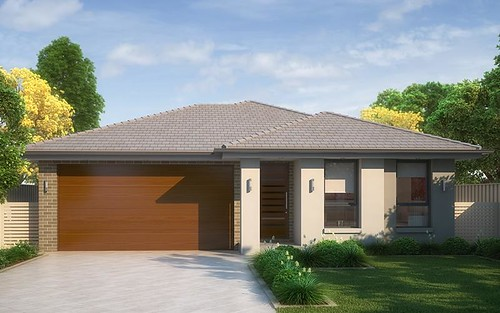 Lot 584 Softwood Street, Spring Farm NSW