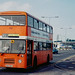 Flashbacks to 1997: Cardiff Bus on route 65 fleet no. 510 (RBO 510Y)