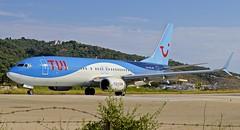 JSI/LGSK: TUI (ArkeFly) B737-86N PH-TFD (Roland C.) Tags: airport skiathos greece tui tuifly arke arkefly b737 b738 b737800 phtfd airliner aviation aircraft airplane