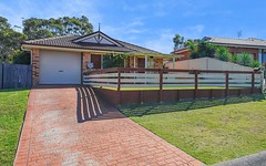 51 White Swan Avenue, Blue Haven NSW
