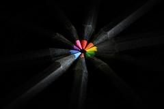 Epicentro de Color (Osruha) Tags: lápices llapis pencils color colour epicentro epicentre epicenter composición composició composition nikon nikonistas d750
