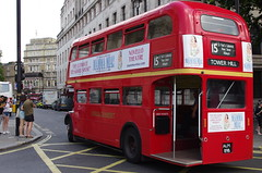 IMGP1473 (Steve Guess) Tags: london england gb uk bus aec routemaster stagecoach