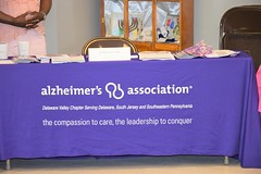 2018 Alzheimer's Awareness
