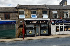 Bingley, Chip N Ern (Dayoff171) Tags: westyorkshire england europe boozers gbg2018 unitedkingdom pubs publichouses greatbritain gbg yorkshire