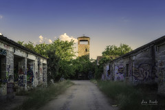 Adios al Alamin (Luis R.C.) Tags: alamin pueblos abandono ruinas nikon d610