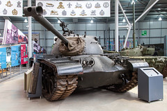 M48 Patton 28th April 2018 #2 (JDurston2009) Tags: m48 tigerday tigerdayix bovington bovingtoncamp dorset mbt tank tankmuseum thetankmuseum thetankstoryexhibit