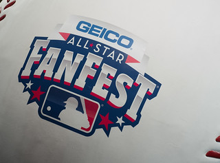 July 13, 2018 MMB Kicked Off MLB All-Star Week with All-Star FanFest