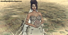 LOTD#76 - I'm Getting Married.... (Avery2018) Tags: the epiphany blueberry bridal truth maitreya catwa
