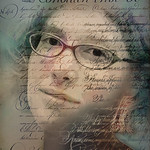 Woman with glasses thumbnail