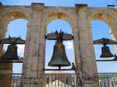 Bells (SixthIllusion) Tags: bell tower terrace church noto italy sicilia sicily travel travelling holidays