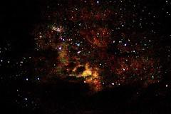 Centro de la Vía Láctea/Milky Way Downtown (jerodamor@yahoo.com.mx) Tags: estrellas víaláctea astronomía superzoomin astrometrydotnet:id=nova2667939 astrometrydotnet:status=solved