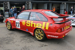 Ford Sierra RS500 Cosworth - Dick Johnson Racing