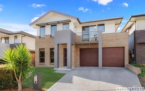 44 Fox Creek Cct, Kellyville NSW 2155