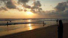 """Java Sea (PeterLaubman) Tags: seascape """"sonyrx100""""baliseaoceanbeachsunsetlandscape"""