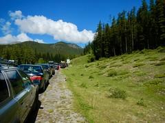 Powderface Ridge Hike 1 (benlarhome) Tags: alberta canada powderface powderfaceridge braggcreek hike hiking trek trekking rockies rockymountain mountain kananaskis