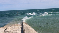 Selsey tide (SHayling2001) Tags: selsey beach sussex tide summer