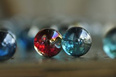 Marble(ビー玉) (daigo harada(原田 大吾)) Tags: marble thing sight kakegawa