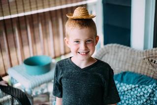 Little Hat