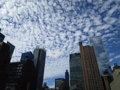 IMG_5821 (Brechtbug) Tags: 2018 july morning clouds virtual clock tower turned off from hells kitchen clinton near times square broadway nyc 07212018 new york city midtown manhattan spring springtime weather building dark low hanging cumulonimbus cumulus nimbus cloud hell s nemo southern view ny1