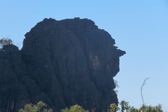 Queen Victoria rock  on the Gibb River road to Derby IMG_5761 (Royjackward) Tags: queen victoria rock gibb river road derby