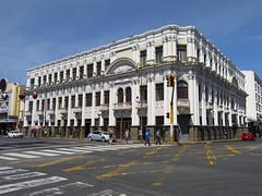 calles de san jose (jaimeelkito2) Tags: sanjose costarica puravida aficionado nikon nikon3200 cielo