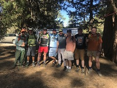 Cougar Crest Trail 2018June (2) (PSHiker) Tags: hike cougarcresthike bigbear serrano