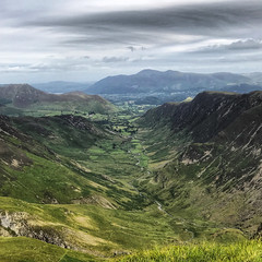 170/365 (efsb) Tags: 2018inphotos 2018yip dalehead iphone7plus project365 lakedistrict 170365