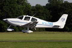 G-CTNG_EGWC_10.06.18 (G.Perkin) Tags: raf cosford air show airbase base station airfield airport aircraft airplane plane aviation aeroplane display june midlands uk united kingdom england royal force canon eos graham perkin photography fly flight flying