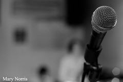 Microphone at the Ready (MNorrisPhotos) Tags: microphone mic music vocal vox band live