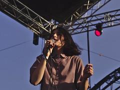 Mattiel (Si rien ne bouge) Tags: festival nîmes paloma tinals tinals2018 thisisnotalovesongfestival concert live