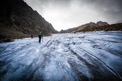 Icy Conditions (vs_foto) Tags: alpen alps berge canon canon7d eis glacier gletscher ice italien italy landscape landschaft mountains southtyrol südtirol vsfoto vsphotography weiskugel ötztaleralpen