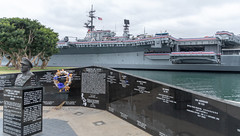 USS Midway San Diego June 16, 2018  03 (James Gordon Patterson) Tags: jamesgordonpattersonphoenixarizona ussmidway arizona jamesgordonpatterson phoenix sandiego turtles birds swans lions giraffes monkeys