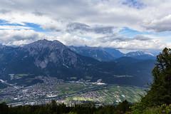 Telfs (liverty) Tags: berge mountain telfs tyrol austria clouds landscapes