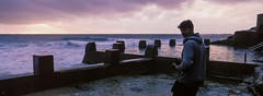 271_01 (Rob Walwyn) Tags: hasselblad xpan 45mm f4 panoramic 35mm fujifilm fuji velvia 50 coogee beach