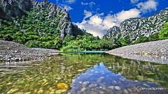 song of the river  / 2506180411 (devadipmen) Tags: antalya kemer olympos stream türkiye valley istanbul