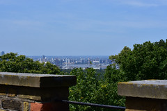 Severndroog (John A King) Tags: severndroog castle view greenwich thames bugsbys reach