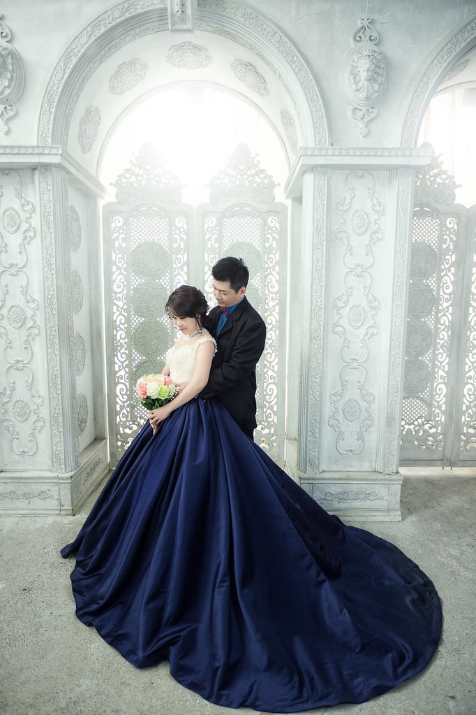 0021婚紗攝影-婚紗照-淡水莊園-教堂