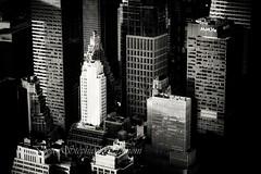 7.40 PM (steff808) Tags: newyork étatsunis us nikond600 nikon2485 manhattan noiretblanc blackandwhite blancoynegro bw biancoenero