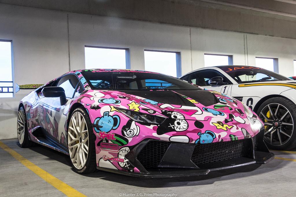 The World S Best Photos Of Goldrush And Lamborghini