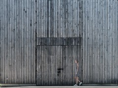 Barn Life (Underground Joan Photography) Tags: barn minimal minimalism wood texture milton ontario lines