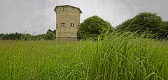The old water tower (Coisroux) Tags: d850 towers watertower architecture ruins nikond850 northamptonshire landscape countryside