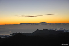 Захід Сонця, Тенеріфе, Канари  InterNetri  257