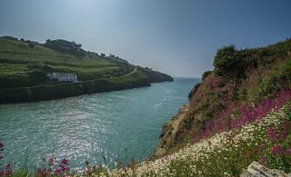 Port Gaverne......