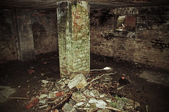 Stalag Luft 111 Hospital Remains (big_jeff_leo) Tags: greatescape ww2 war pow secondworldwar theprisoner zagan poland