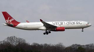 G-VSXY | VIR | A333 | KATL