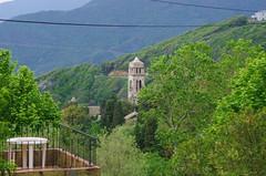 580 - Cap Corse - Pino, l'église Santa Maria Assunta (paspog) Tags: pino corse capcorse mai may france 2015 églisesantamariaassunta église kirche church