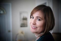 Portrait of my wife (Carlos A. Aviles) Tags: nannetteportraitwomanbeautymujer color retrato hermosa belleza puertorriqueña puertorrican