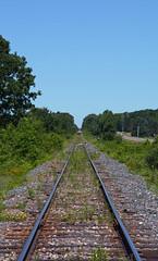 PGR 42- Down the line (Khang Lu) Tags: pgr 42 progressive rail cnw mns emd sd382 railroad train wisconsin wi