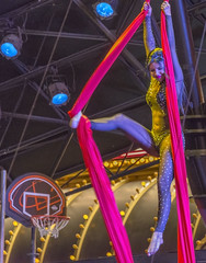 The Fremont Experience, Las Vegas, Nevada